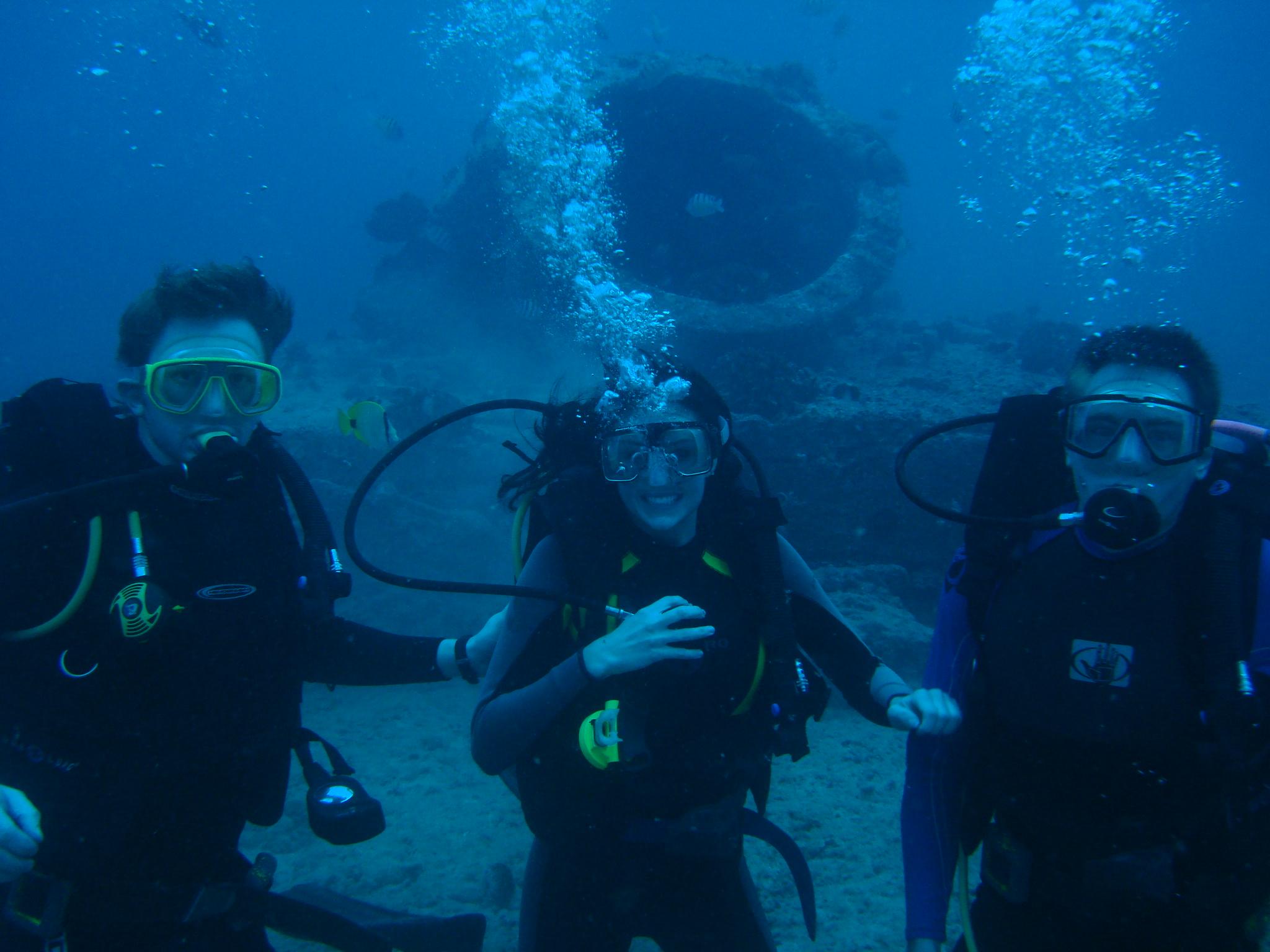 Rescue Diver en Jávea