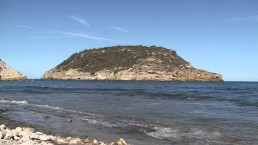 Buceo en Portixoll Javea