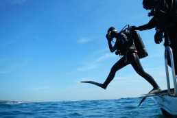Scuba Review en Javea