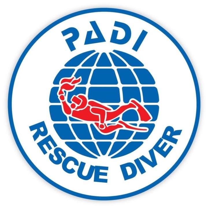padi rescue