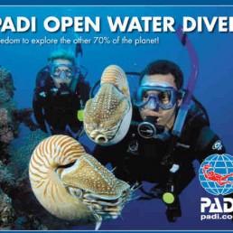 oferta open water